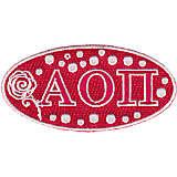 Fraternity - Alpha Omicron Pi