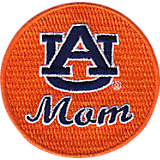 Auburn Tigers AU - Mom