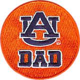 Auburn Tigers AU - Dad