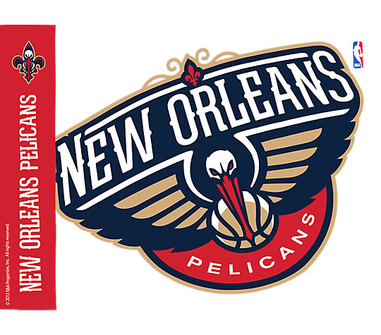 NBA® New Orleans Pelicans Colossal image number 1