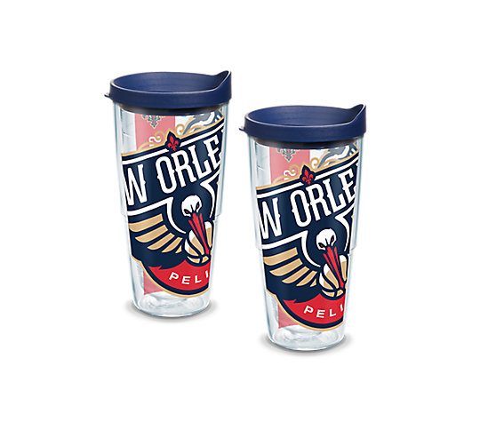 NBA® New Orleans Pelicans Colossal image number 0