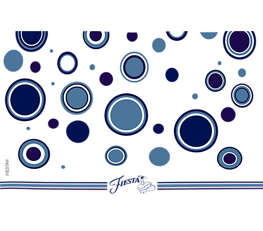 Fiesta® - Lapis Dots