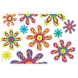 Flip Flop Flower