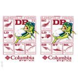 Columbia - PFG Dorado