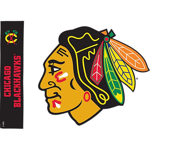 NHL® Chicago Blackhawks® Colossal image number 1
