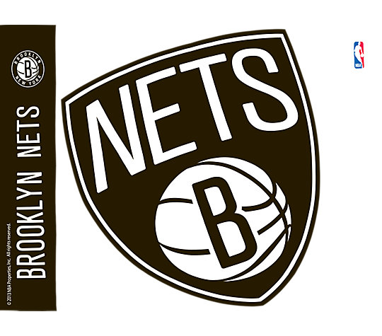 NBA® Brooklyn Nets Colossal image number 1