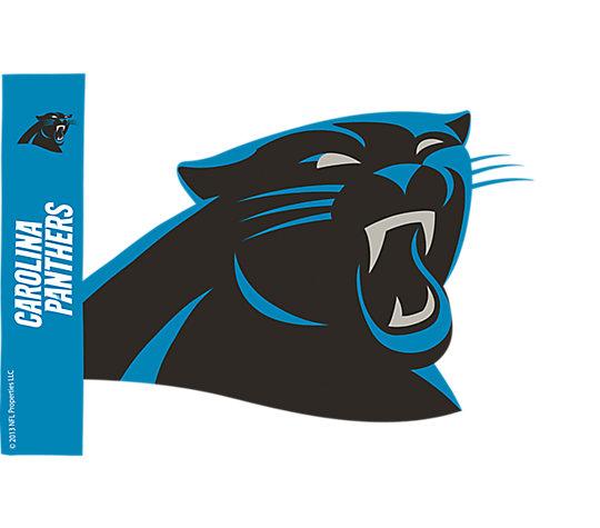 NFL® Carolina Panthers Colossal image number 1
