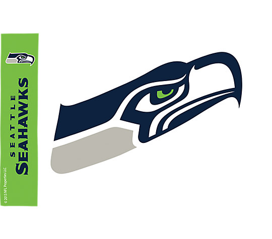 NFL® Seattle Seahawks Colossal image number 1
