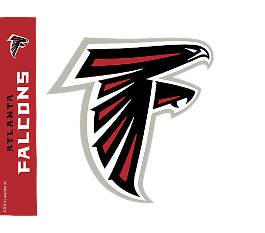 NFL® Atlanta Falcons Colossal image number 1