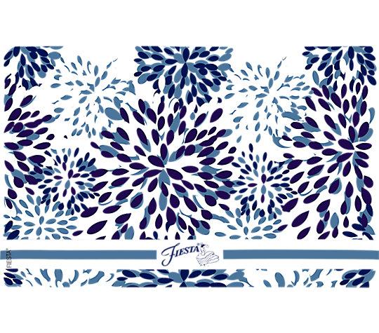 Fiesta® - Lapis Calypso