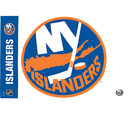 NHL® New York Islanders® Colossal image number 1