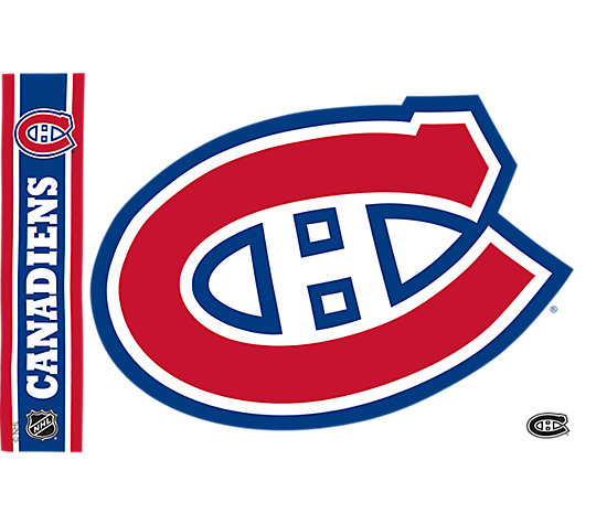 NHL® Montreal Canadiens® Colossal image number 1