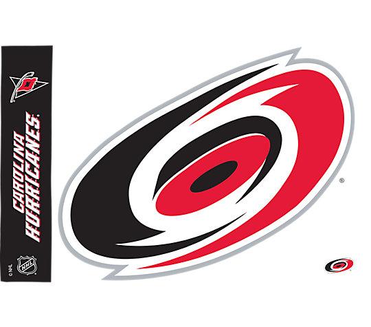 NHL® Carolina Hurricanes® Colossal image number 1