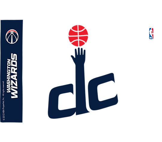 NBA® Washington Wizards Colossal