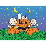 Peanuts™ - Halloween Great Pumpkin