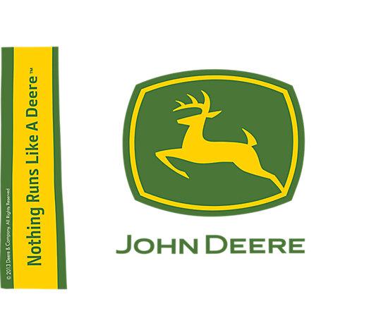 John Deere Colossal