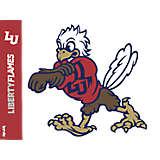 Liberty Flames Mascot Colossal