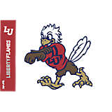 Liberty Flames Mascot Colossal