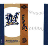 MLB® Milwaukee Brewers™ Baseball