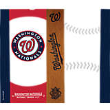 MLB® Washington Nationals™ Baseball