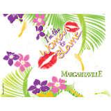 Margaritaville - Woman to Blame