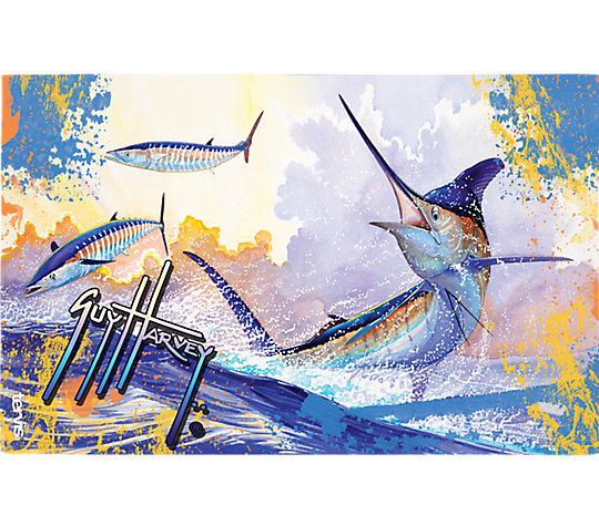 Guy Harvey® - Big Blue Marlin image number 1