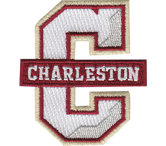 Charleston Cougars Logo image number 1