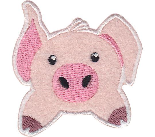Front & Back Pig image number 1