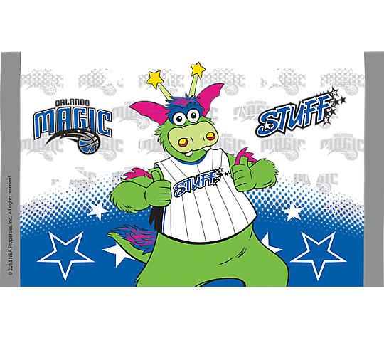 NBA® Orlando Magic Mascot