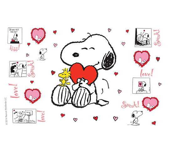 Peanuts™ - Valentine's Day image number 1