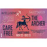 Astrology Sagittarius