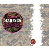 Proud Marines Mom