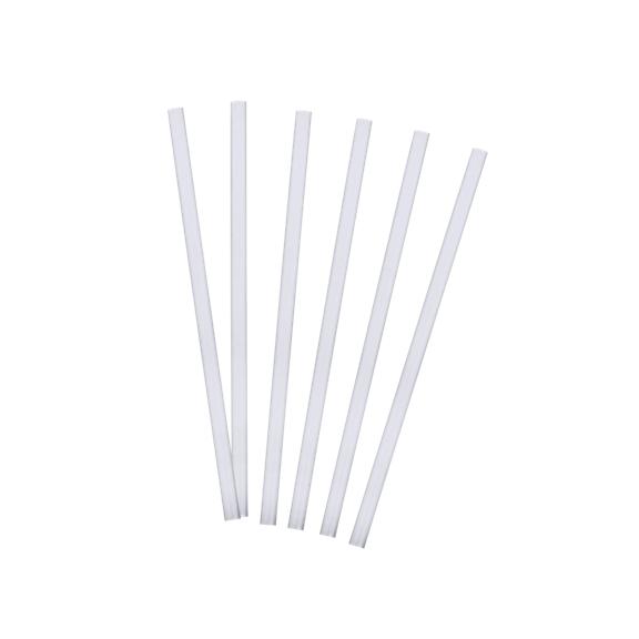 Straight Straws