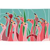 Fun Flamingo