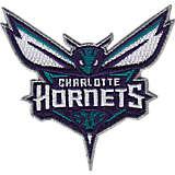 NBA® Charlotte Hornets Logo