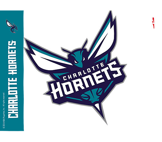 NBA® Charlotte Hornets Colossal image number 1
