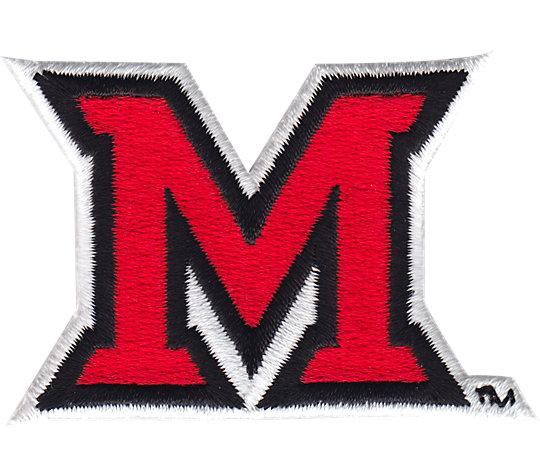 Miami University RedHawks Logo