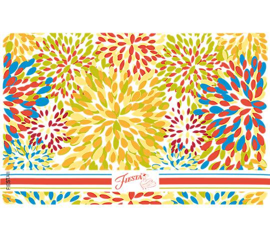 Fiesta® - Poppy Calypso image number 1