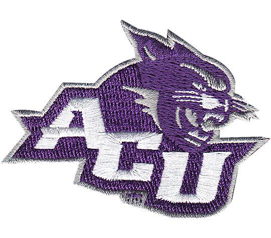 Abilene Christian Wildcats Primary Logo image number 1