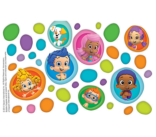 Nickelodeon™ - Bubble Guppies image number 1