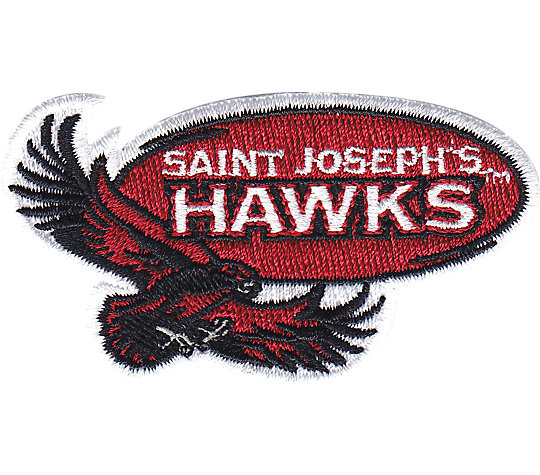 Saint Joseph's University Logo image number 1
