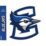 Creighton Bluejays Mascot Colossal