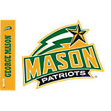 George Mason Patriots Colossal