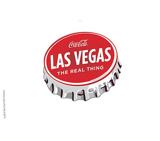 Coca-Cola® - Las Vegas Colossal image number 1