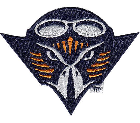 UT Martin Skyhawks Logo image number 1