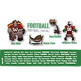 Football Glossary