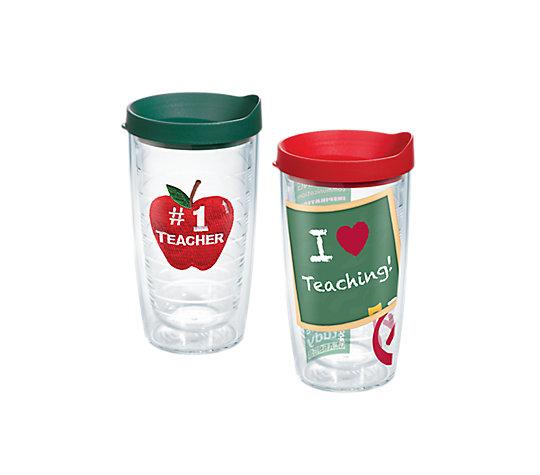 #1 Teacher - I Love Teaching