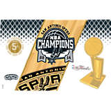 NBA® San Antonio Spurs 2014 Champions