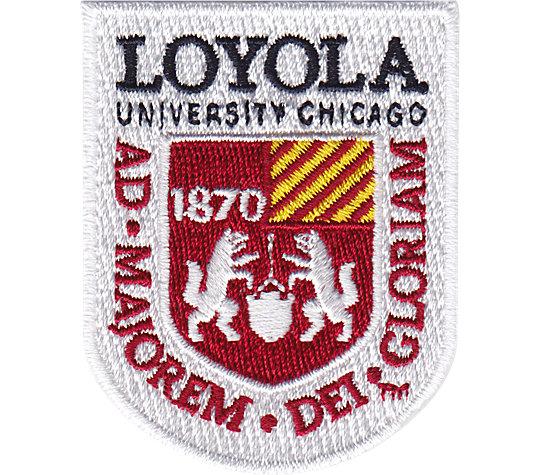 Loyola Ramblers Logo image number 1