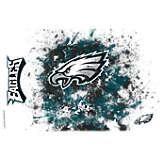 NFL® Philadelphia Eagles Splatter